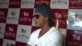Shahrukh Khan Is Hurt With Vidya Balan's Comment on 'Khans'