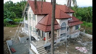 VILLA FELIZ - EPISODE 257: FEELING INSPIRED (House Building in the Philippines)