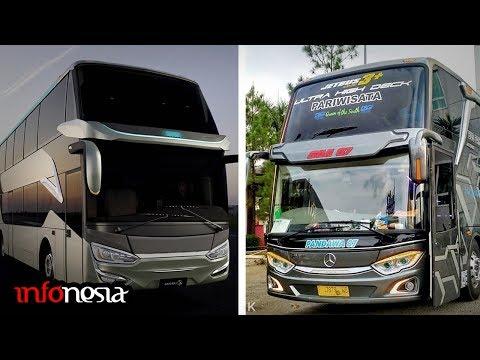 Xxx Mp4 TERBARU Inilah 6 Model Bus Terbaru Yang Rilis Ditahun 2018 3gp Sex