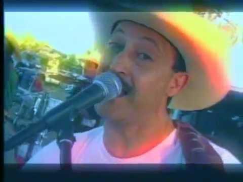 Javier Molina Cowboy Cumbia Copyright 1998 Music by Javier Molina