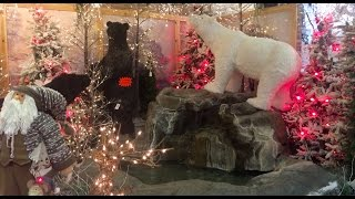Decorators Warehouse Tour 2016 Texas' Number 1 Christmas Store