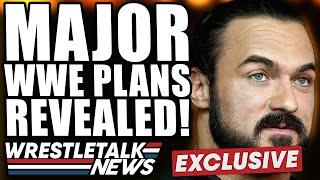 Matt Riddle Denies Allegations! HUGE WWE NXT Title Change! AEW Fyter Fest! | WrestleTalk News