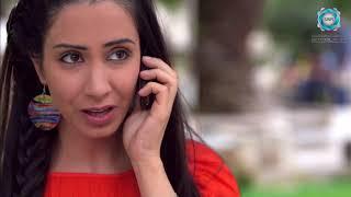 مسلسل سكر وسط الحلقة  15 الخامسة عشر | نادين تحسين بك و ميلاد يوسف