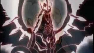 Drawn to the Darkness (Black Dranzer Trailer/Summary)