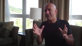 Robin Sharma - How I Beat Procrastination