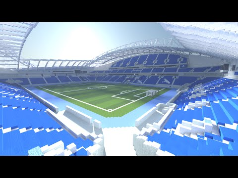 Minecraft timelapse amex arena brighton and hove albion minecraft timelapse amex arena brighton and hove albion download official sciox Gallery