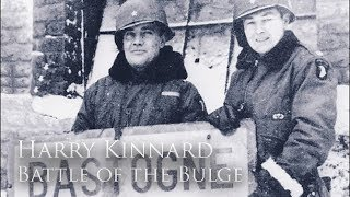 Profiles in Valor: Lieutenant General Harry Kinnard