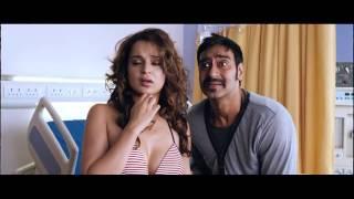 Rascals Hindi Movies  Movies Ajay Devgan |comedy scene.