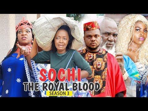 Xxx Mp4 SOCHI THE ROYAL BLOOD 3 2018 LATEST NIGERIAN NOLLYWOOD MOVIES TRENDING NOLLYWOOD MOVIES 3gp Sex