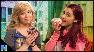 Top 8 Dirty Jokes in Sam and Cat