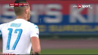 تي كي تاكا  هدف نابولي على يوفنتوس في اياب نصف النهائي | كأس ايطاليا | 3-2 | شاشة كاملة | HD