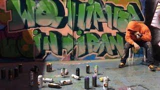 we hip hop in iran | graffiti | hamishegi