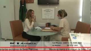 Infomercial Reality Agencia BF HD