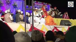 Hashmi Miya Latest Bayan 2018 || Hame Khilaji Se Mat Jodho Hame Moinuddin Chishti Se Matlab Hai||