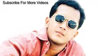 Valo Achi Valo Theko | bangla movie song | Salman Shah | Shabnur | Andro kisor