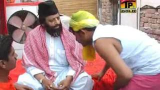 Manzoor Kirloo - Saraiki Comedy Show - Part 4 - Official Video