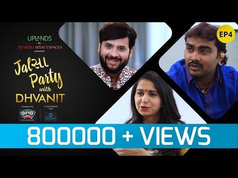 Xxx Mp4 Jalsa Party With Dhvanit – Episode 4 Kinjal Dave And Jignesh Kaviraj Dhvanit Thaker 3gp Sex