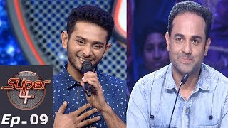 Super 4 I Ep 09 - The magic of music is back! I Mazhavil Manorama