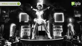 Sin City: Damulka warta grzechu - zwiastun HD