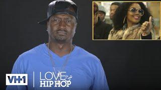 Love & Hip Hop: Atlanta | Check Yourself Season 4 Episode 7: Auction Reaction | VH1