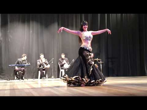 Shara Kadosh Arab Festival Banda Jalal Malik
