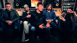 3 Doors Down - The making of