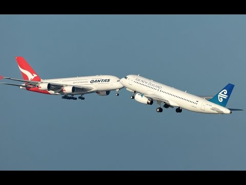 1 AIRCRAFT NEAR COLLISION AND UNUSUAL INCIDENT COMPILATION