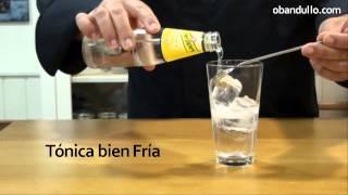 O Bandullo 135 - Coffee Tonic