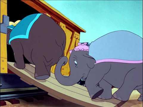 Dumbo Casey Junior HD
