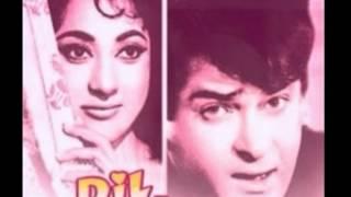 Mujhe Kitna Pyar Hai Tumse [Full Song] (HD) With Lyrics - Dil Tera Diwana