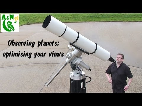 Xxx Mp4 Observing Planets Optimising Your Views 3gp Sex