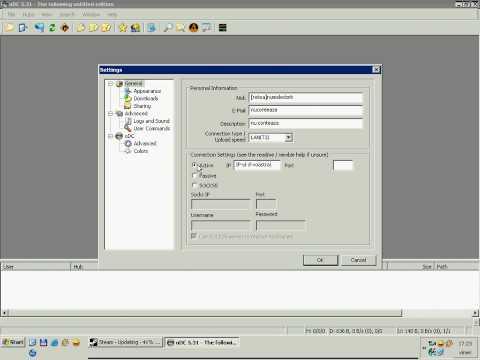 tutorial instalare oDC