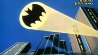 las aventuras de batman y robin el niño maravilla - latino