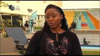 Film SA: Chika Anadu compares SA, Nigeria film industries at DIFF