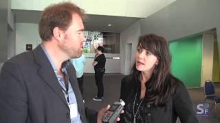 Amanda Tapping Sanctuary Season 4 Ending: The Sci Fi Show