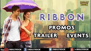 Ribbon | Making | Promo | Event | Kalki Koechlin | Sumeet Vyas