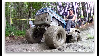 Mower Mud Runs 2017 (Cony Roaders)
