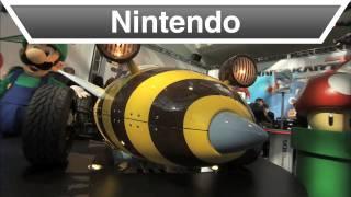 Nintendo - Mario Kart 7 Behind-the-Scenes Video