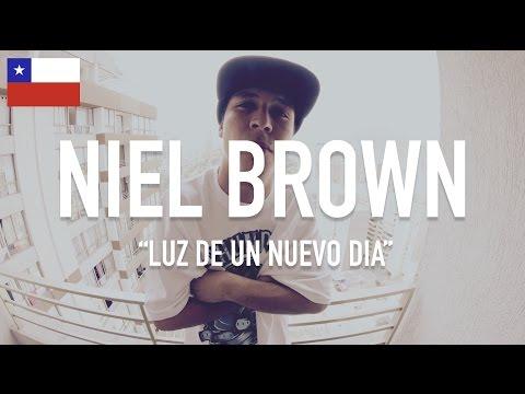 Niel Brown - Luz De Un Nuevo Día [ TCE Mic Check ]