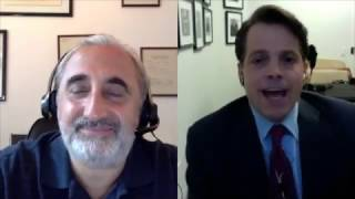 My Chat with Anthony Scaramucci, Wall Street Power House (THE SAAD TRUTH_273)
