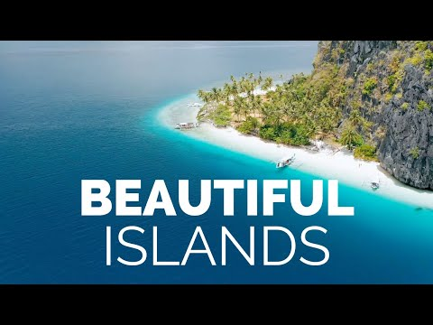 17 Most Beautiful Islands in the World Travel Video