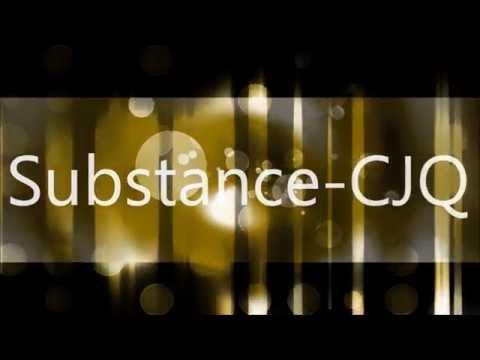 Substance-CJQ