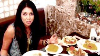 Authentic Aurangabadi food