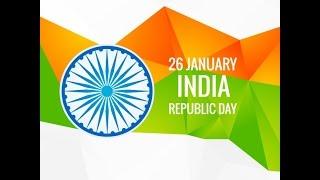 Speech on Republic Day-26 January 2017-IN HINDI