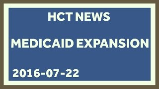 The Medicaid Expansion and Its Effects
