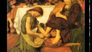 Jesus songs-Lent-Maundy Thursday-Chiristhu Tham