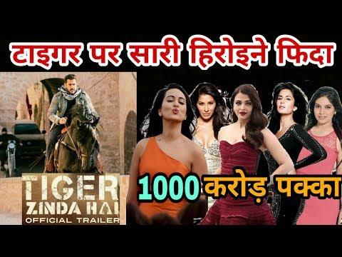 Xxx Mp4 Tiger Zinda Hai Impress Bollywood Actress Salman Khan Katrina Kaif Ali Abbas Zafar 3gp Sex