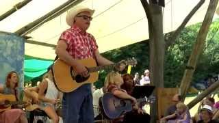 Washboard Hank - I've Just Seen the Rock of Ages
