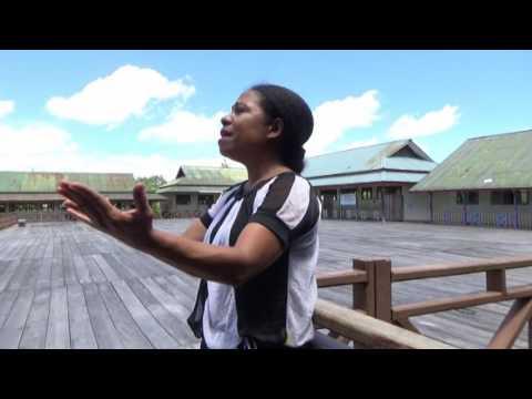 Xxx Mp4 Lagu Pop Daerah Papua Terbaru 2017 Kofi Ido Amp Leontina Tanah Papua 3gp Sex