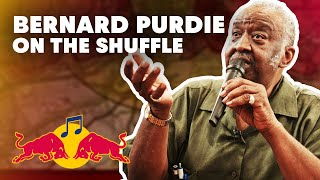 Bernard Purdie On Galt MacDermot, The Shuffle And Being Sampled | Red Bull Music Academy